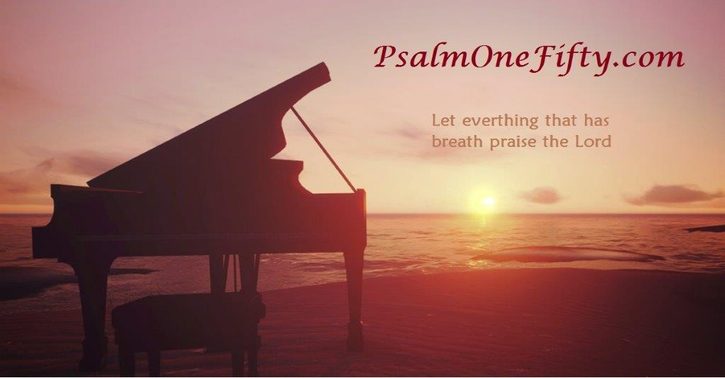 Recordings, Charts, and Arrangements from Psalm One Fifty